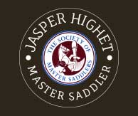 Jasper Highet master saddler