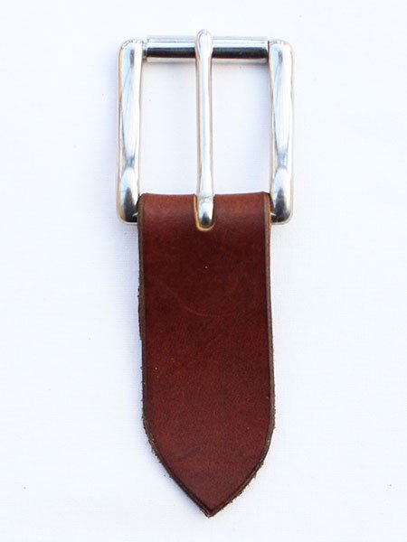 West end roller buckle 1.25 inch