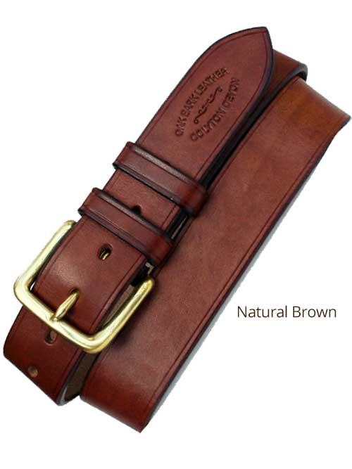 1 189 quot bridle handmade leather belt bespoke belt made to order