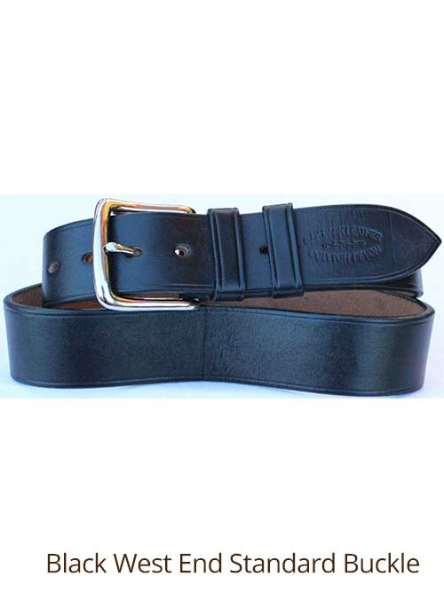 2 quot bridle handmade leather belt bespoke belt made to